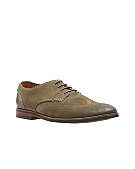 Clarks Broyd Wing Shoes