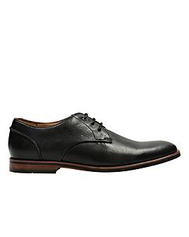 Clarks Broyd Walk Shoes G  fitting