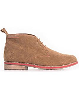Brakeburn Desert Boot