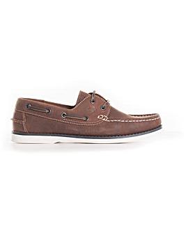 Brakeburn Boat Shoe