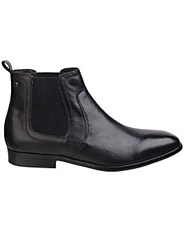 Base London Floyd Waxy Chelsea Boot