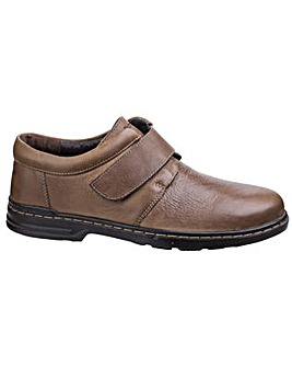 Hush Puppies Jeremy Hanston Formal Shoe