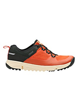 Clarks TritrackRunGTX G Fitting