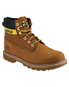 CAT Colorado Sundance Mens Lace up Boot