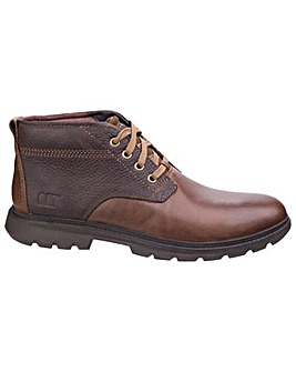 CAT Lifestyle Trenton Mens Lace up Boot
