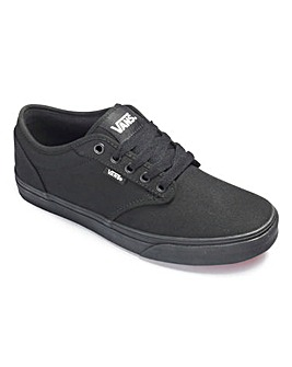 Vans Atwood Lace Up Casual Shoes