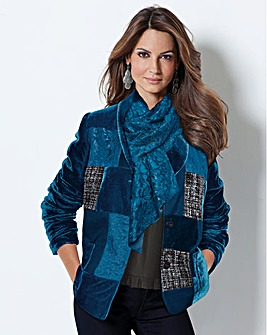 Together Lace Scarf