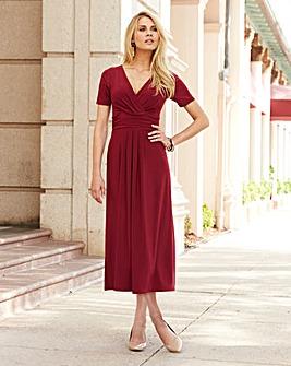 JOANNA HOPE Jersey Dress