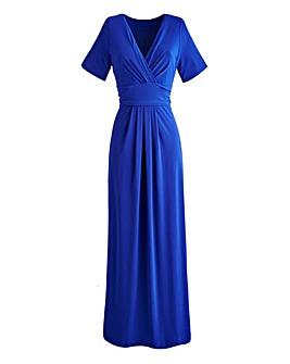 JOANNA HOPE Jersey Maxi Dress