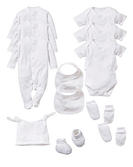 KD Baby 12 Piece Starter Pack