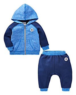 Converse Baby Boy Tracksuit