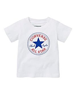 Converse Baby Boy T-Shirt