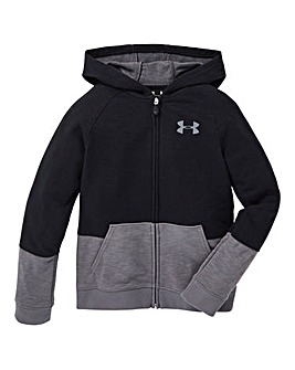 Under Armour Boys Mid Back Hoodie