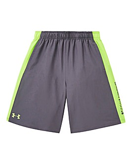 Under Armour Boys Impulse Woven Short