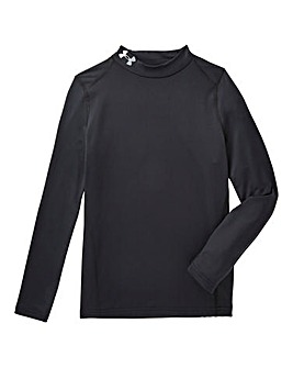 Under Armour Coldgear Armour Mock Top