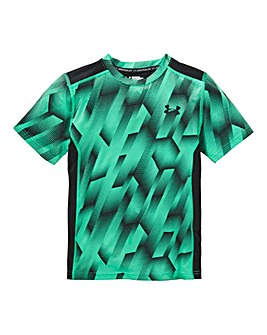 Under Armour Boys Select T-Shirt
