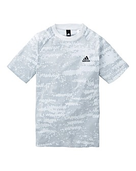 adidas Youth Boys ID T-Shirt