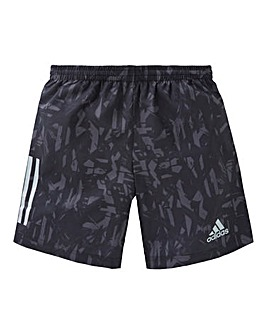 adidas Youth Boys Woven Short