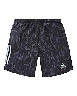 adidas Youth Boys Woven Short
