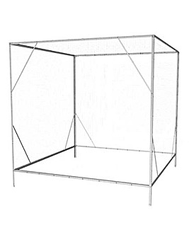 Fruit Cage plus Extension