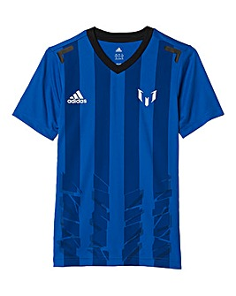 adidas Youth Boys Messi Icon T-Shirt