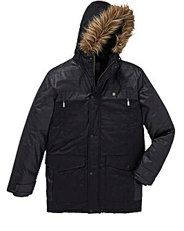 Voi Dreg Jacket Regular