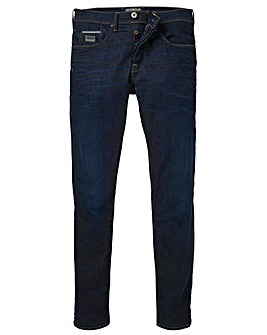 Voi Peterson Slim Fit Stretch Jean 29 In