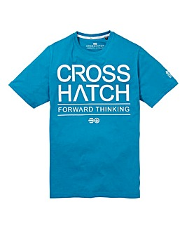 Crosshatch Roshaun T-Shirt