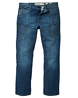 CROSSHATCH LOPES JEAN 33 IN