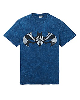 BATMAN T-SHIRT LONG