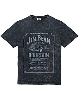 JIM BEAM T-SHIRT REGULAR