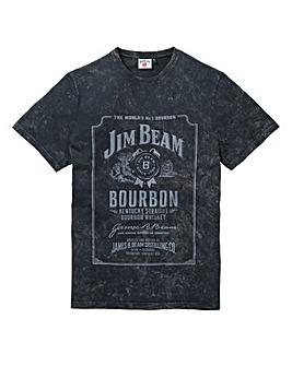 JIM BEAM T-SHIRT LONG