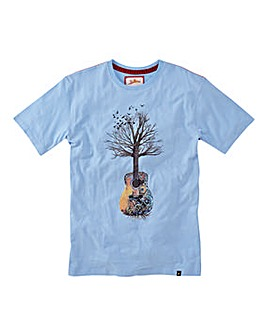 Joe Browns The Roots Of Life T-Shirt Reg
