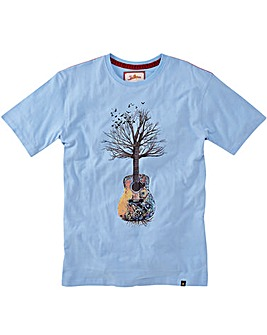 Joe Browns The Roots Of Life T-Shirt L
