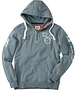 Joe Browns British Tour Hoody