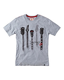 Joe Browns Strings OF Life T-Shirt Reg