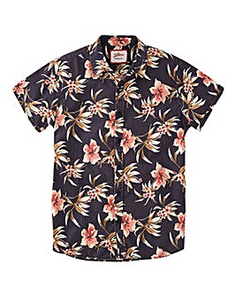 Joe Browns Funky Floral Shirt Long