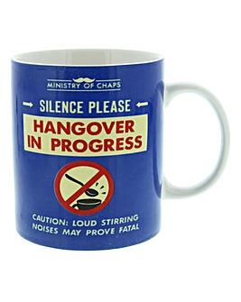 Ministry of Chaps - Hangover Mug
