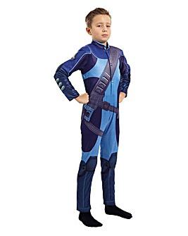 Thunderbirds IR Uniform