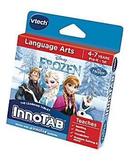 Vtech Disney Frozen Innotab Software