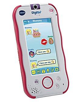 Vtech DigiGo Pink