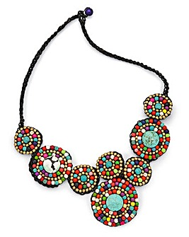 Joe Browns Statement Necklace