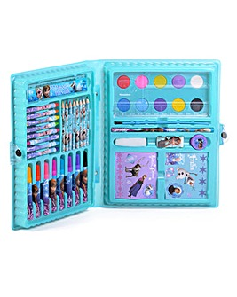 Disney Frozen 52 Piece Art Case