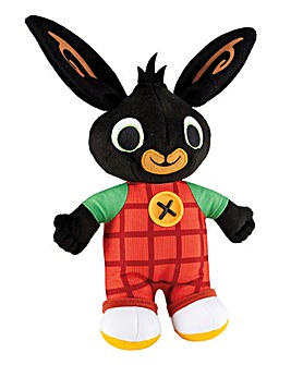 Bing Talking Plush