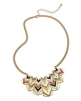 Small Statement Necklace