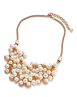 Coast Pearl Necklace