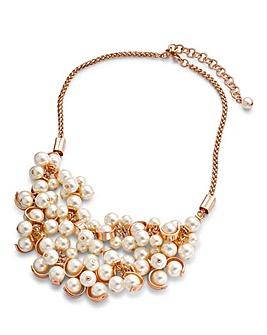 Coast Pearl Necklace