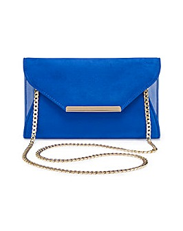 Coast Clutch Bag