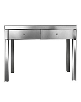 Venice Mirrored Dressing Table