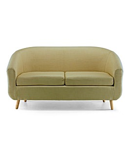 Retro Tub Sofa